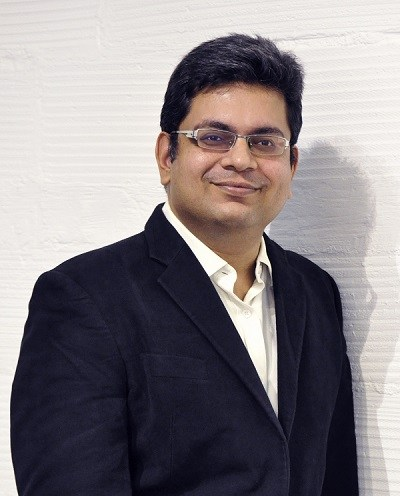 Mr.Ninad Chhaya (COO – WITS Interactive / Co-Founder and COO – GoPhygital)