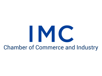 the IMC Digital Technology Award, 2017